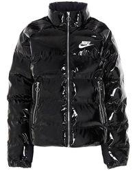 Nike Bomber - Black