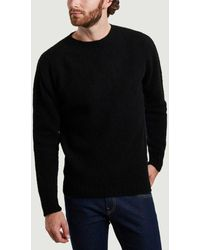 Howlin' Sweater Birth Of The Cool Howlin - Black