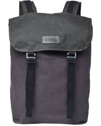 Filson rugged Twill Ranger Backpack Cinder - Grey