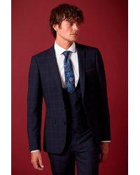 Remus Uomo Uomo 41406 Suit Navy - Blue