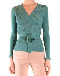 Diane von Furstenberg Sweater - Blue