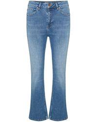 Part Two Ryan Light Jeans - Blue