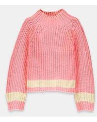 Essentiel Antwerp Venezia Sweater - Pink