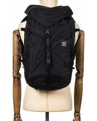 Herschel Supply Co. Supply Co Barlow Trail Backpack Large 27l - Black