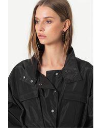 Second Female Season Jacket - Black