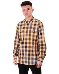 Barbour Steve Mcqueen Delaney Shirt - Multicolour