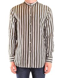 Paolo Pecora Shirt - Multicolour