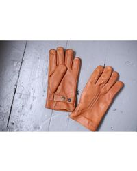 Hestra - Men's Sport Classic Cork Gloves - Lyst