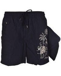 Polo Ralph Lauren Swim Short - Black