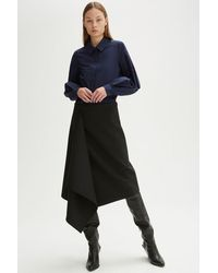 Rodebjer Atilla Skirt - Black