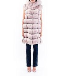 FRAME Coats Pink - Multicolour