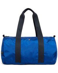 GANT O1. Original Bag - Blue
