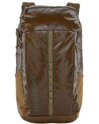 Patagonia Black Hole 25l Back Pack - Coriander Brown Colour: Coriander