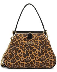 Lancaster Handbag - Brown