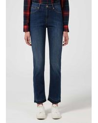 Donna Ida Boy Dazzler Jeans - Release The Dream - Blue