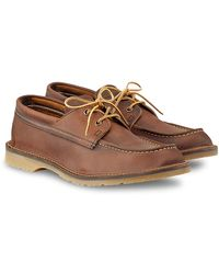 Red Wing - Mens Wacouta Camp Moc - Lyst