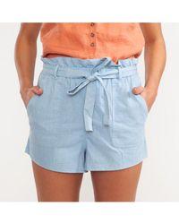 Rhythm Harper Sun Beach Shorts - Blue