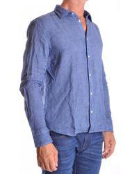 Altea - Altea Shirts - Lyst