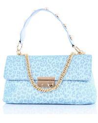 Pomikaki Shoulder Bags Shoulder Bags Women Heavenly - Blue