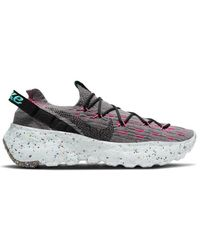 Nike - Space Hippie - Lyst