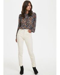 Part Two Silvias Jeans - Multicolor