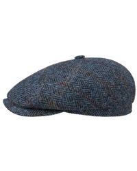 Stetson Hat - Blue