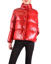 Duvetica Jacket - Red