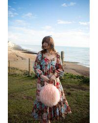 Kristinit Dauphine Dress - Multicolor