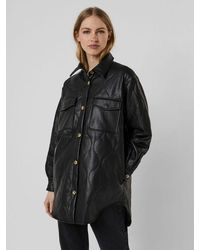 Vero Moda Duffy Jacket -black