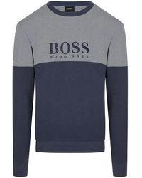 BOSS by Hugo Boss Combination Item - Blue