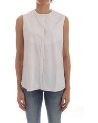 Rrd Polyamide Shirt - White
