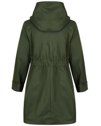 Ted Baker - Women's Jaylene Lightweight Hooded Parka - Lyst