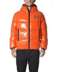 DSquared² Coats - Orange