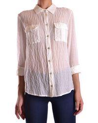 Peuterey Shirt Pr1016 - White