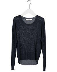 Humanoid Myrthe Sweater - Black