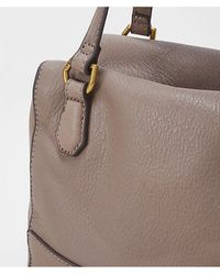 Liebeskind Berlin Detroit Shoulder Bag - Gray
