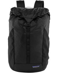 Patagonia Ultralight Black Hole 20l Backpack - Black Size: One Size, C