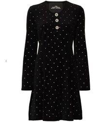 Marc Jacobs Dresses - Black
