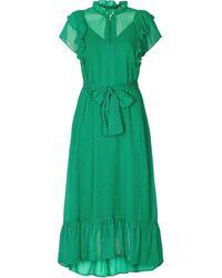 Lolly's Laundry Ricca Dress - Green