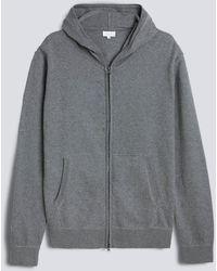 Mey Story Sweatshirt - Grey