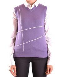 Emporio Armani Waistcoat 7 - Purple