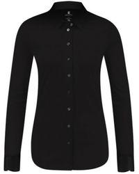 DESOTO Ladies 21050 My 081 Black Blouse Black