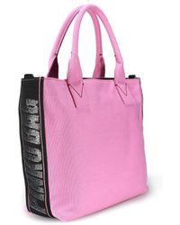 Pinko - Bag Abadeco Pink Small - Lyst