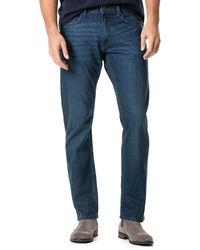 Rodd & Gunn Mens briggs Straight Jeans - Blue