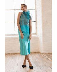 Spirit & Grace Blue Agate Skirt