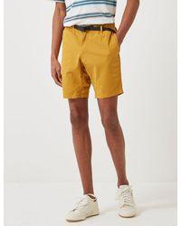 Atterley Gramicci Nn-shorts (relaxed) - Deep Mustard - Yellow