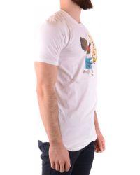 DSquared² T-shirt - White