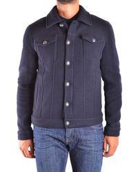 Siviglia Jacket - Blue
