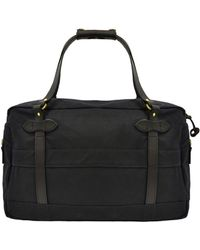 Filson 48-hour Duffle Holdall Navy - Blue