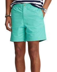 Ralph Lauren Polo Prepster Shorts , Title:green